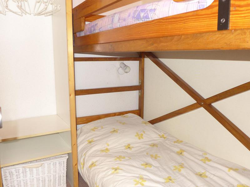 Holiday in mountain resort 2 room apartment cabin 4 people (14) - Arcelle - Val Thorens - Cabin