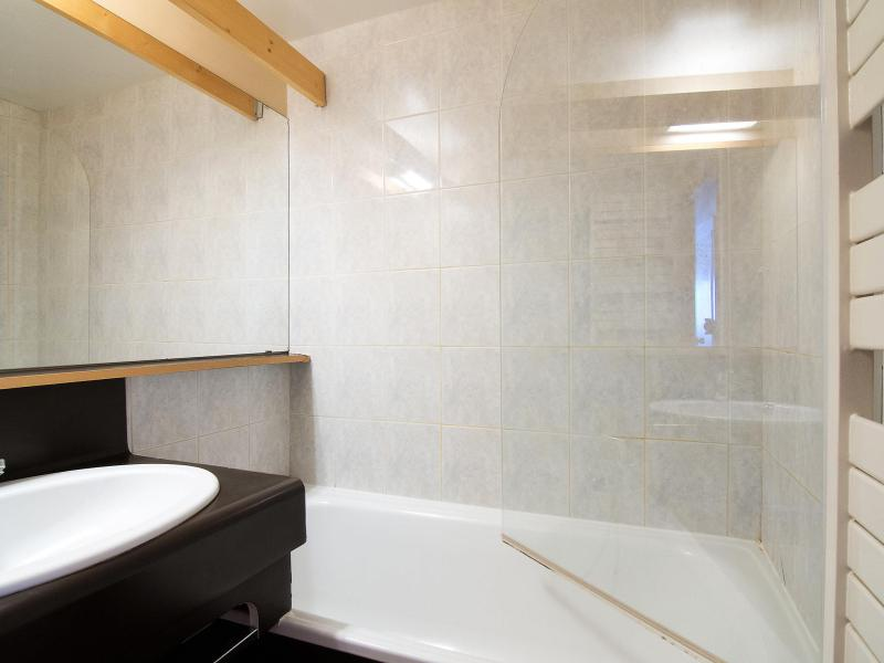 Holiday in mountain resort 2 room apartment cabin 4 people (16) - Arcelle - Val Thorens - Bathroom
