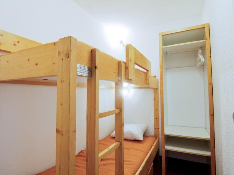 Holiday in mountain resort 2 room apartment cabin 4 people (16) - Arcelle - Val Thorens - Bunk beds