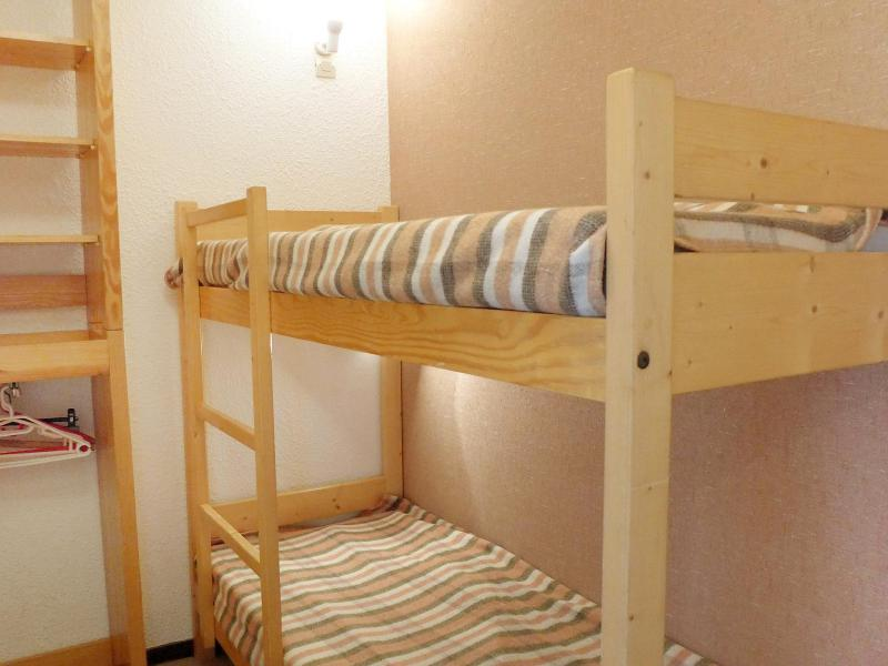 Holiday in mountain resort 2 room apartment cabin 4 people (17) - Arcelle - Val Thorens - Bunk beds