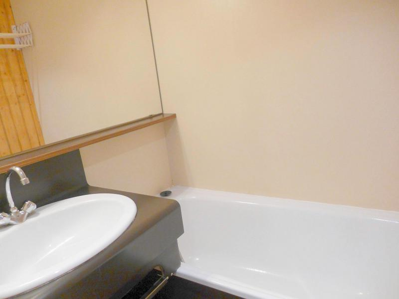 Holiday in mountain resort 2 room cabin apartment 4 people (5) - Arcelle - Val Thorens - Bathroom
