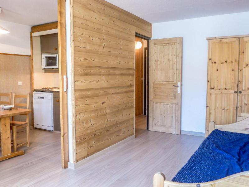 Holiday in mountain resort 2 room apartment 5 people (10) - Arcelle - Val Thorens - Summer outside