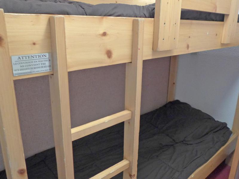 Vakantie in de bergen Appartement 2 kamers 6 personen (13) - Arcelle - Val Thorens