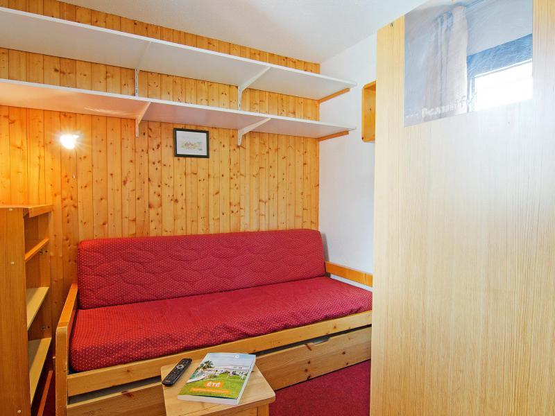 Vakantie in de bergen Appartement 2 kabine kamers 4 personen (16) - Arcelle - Val Thorens