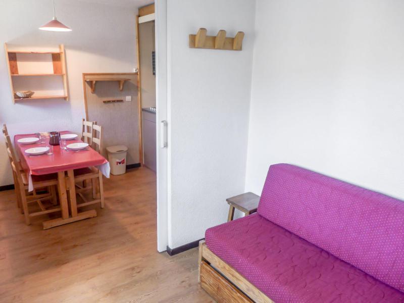 Vakantie in de bergen Appartement 2 kabine kamers 4 personen (17) - Arcelle - Val Thorens