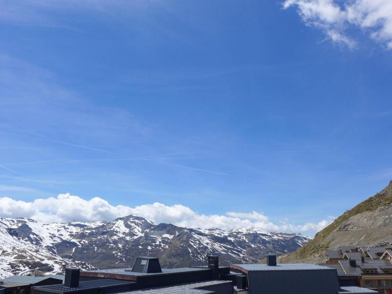 Vakantie in de bergen Studio cabine 4 personen (4) - Arcelle - Val Thorens