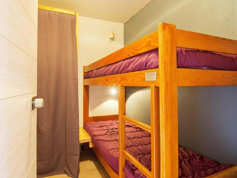 Vakantie in de bergen Appartement 2 kabine kamers 4 personen (11) - Arcelle - Val Thorens