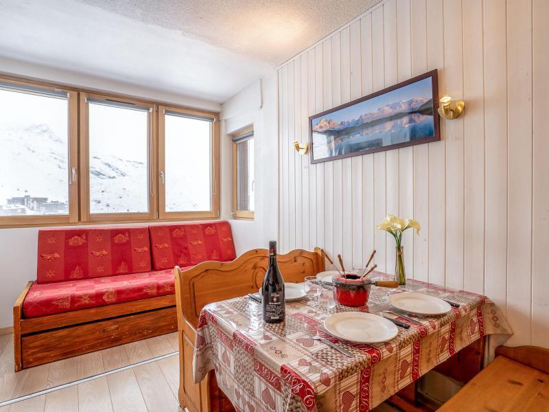 Vakantie in de bergen Appartement 2 kabine kamers 4 personen (11) - Arcelle - Val Thorens - Verblijf