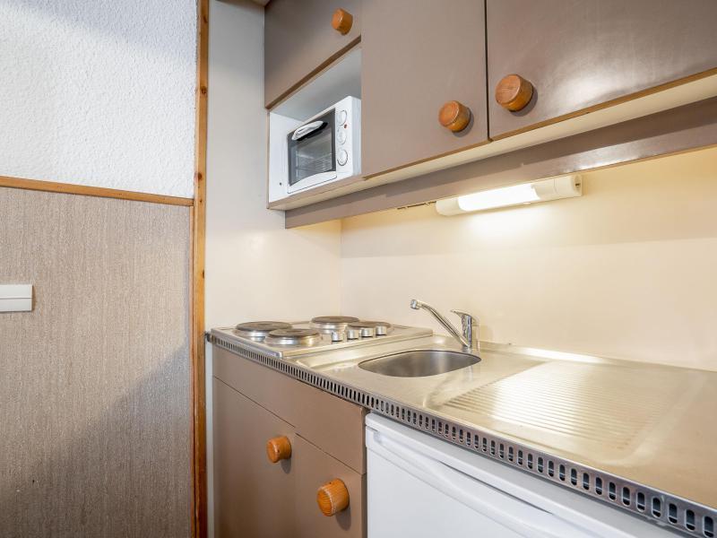 Vakantie in de bergen Appartement 2 kamers 6 personen (13) - Arcelle - Val Thorens - Verblijf