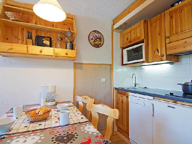 location 4 personnes val thorens alpes du nord montagne vacances. Black Bedroom Furniture Sets. Home Design Ideas