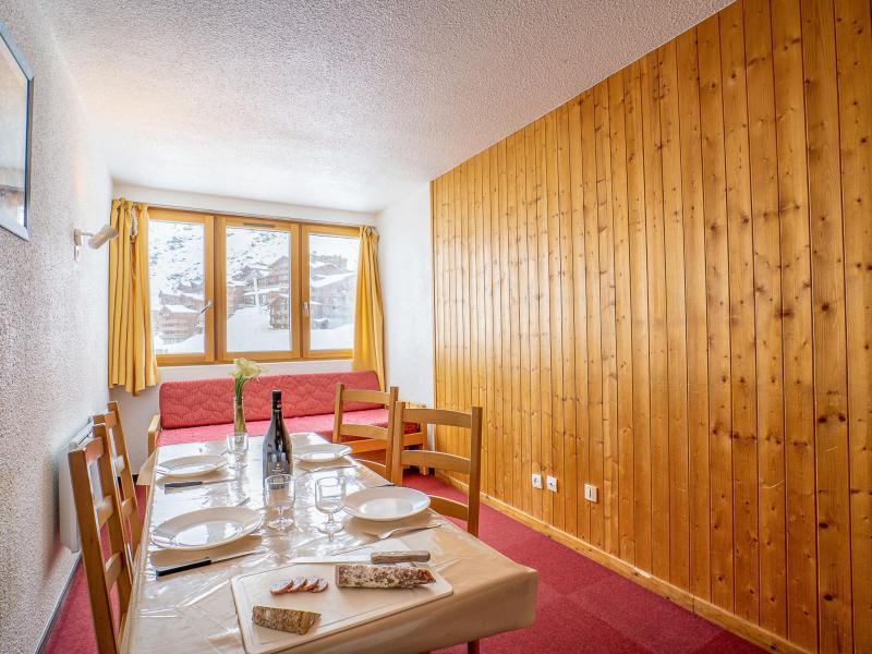 Vakantie in de bergen Studio cabine 4 personen (4) - Arcelle - Val Thorens - Verblijf