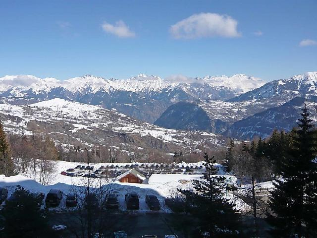 Holiday in mountain resort 2 room apartment 6 people (3) - Ariane - Le Corbier - Accommodation