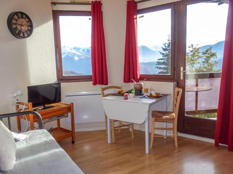 Vakantie in de bergen Appartement 1 kamers 3 personen (5) - Ariane - Le Corbier