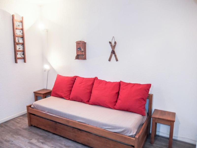 Vakantie in de bergen Appartement 1 kamers 2 personen (3) - Armoise - Les Menuires