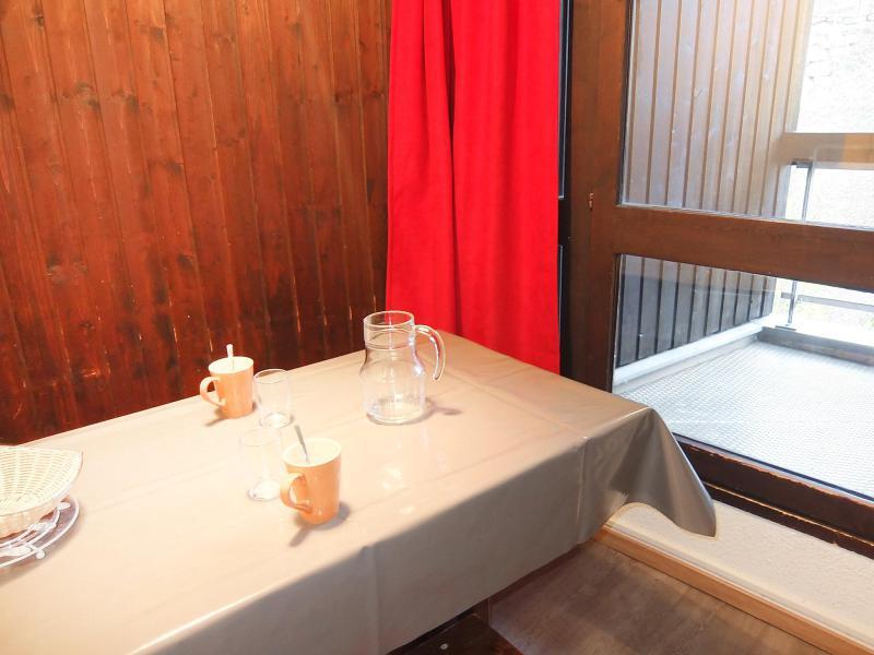 Vakantie in de bergen Appartement 1 kamers 2 personen (4) - Armoise - Les Menuires - Verblijf
