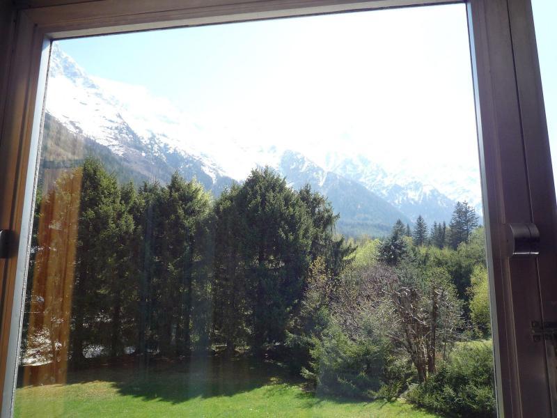 Vakantie in de bergen Appartement 2 kamers 5 personen (1) - Arve 1 et 2 - Chamonix