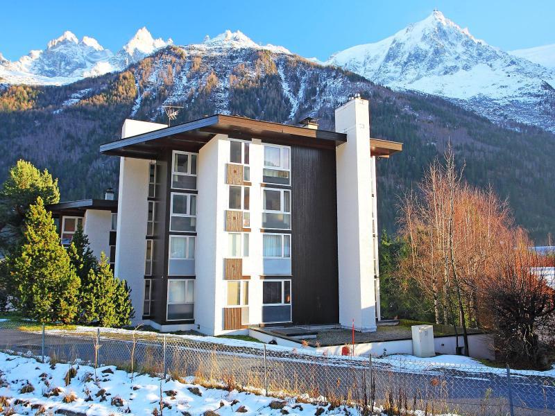 Vakantie in de bergen Arve 1 et 2 - Chamonix