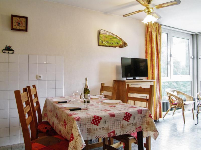 Vakantie in de bergen Appartement 2 kamers 5 personen (1) - Arve 1 et 2 - Chamonix - Verblijf