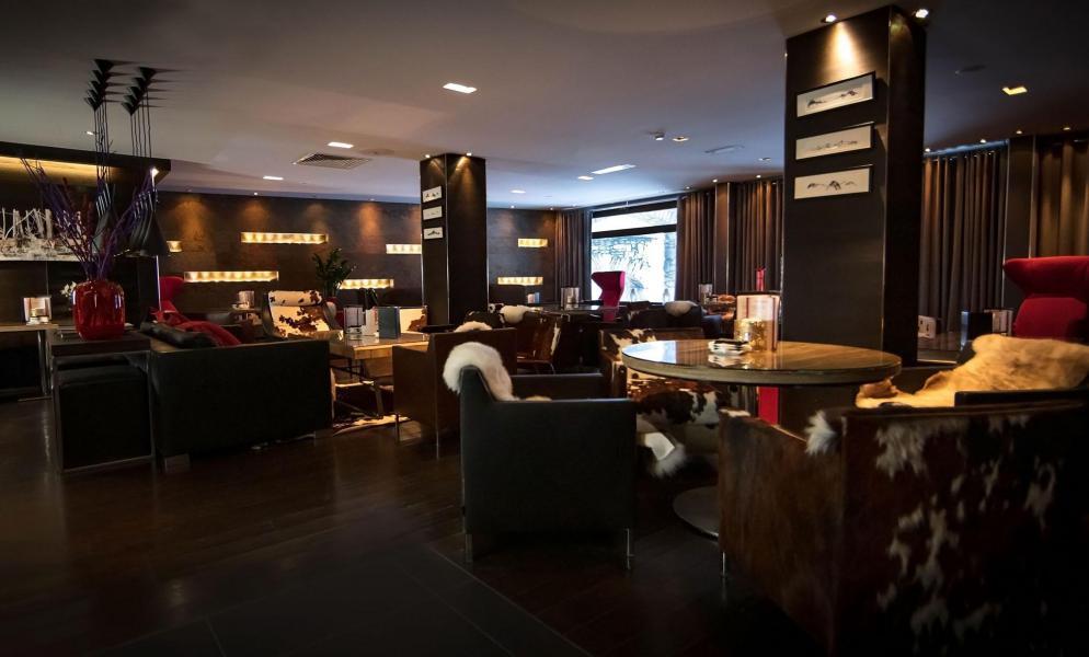 Urlaub in den Bergen Avenue Lodge Hôtel - Val d'Isère -