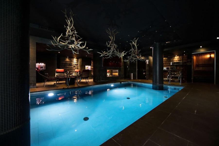 Urlaub in den Bergen Avenue Lodge Hôtel - Val d'Isère