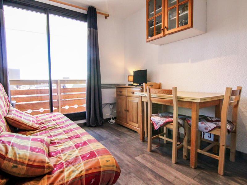 Vakantie in de bergen Appartement 1 kamers 2 personen (4) - Balcon d'Huez - Alpe d'Huez - Verblijf