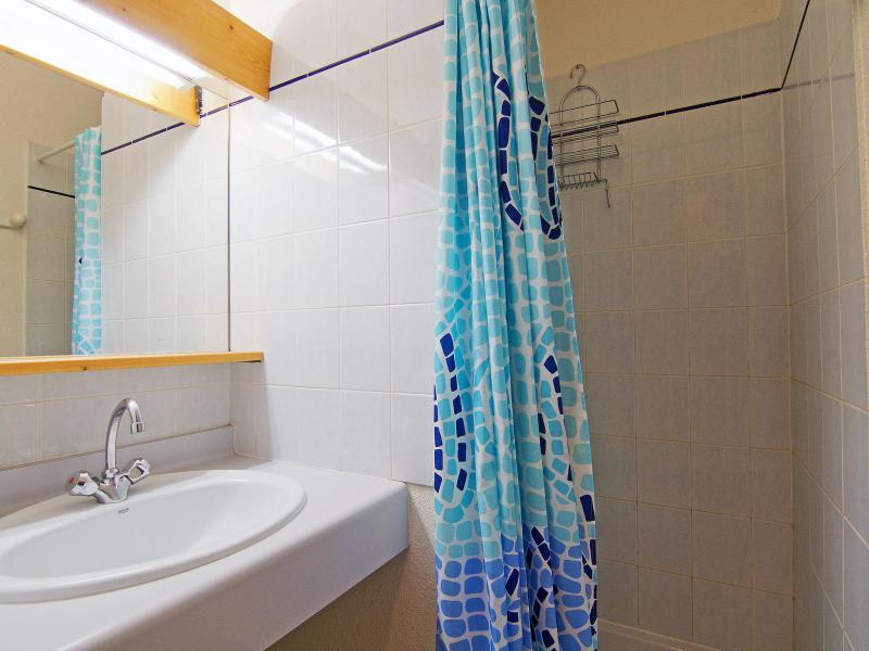 Holiday in mountain resort 2 room apartment 6 people (3) - Balcons d'Olympie - Les Menuires - Accommodation