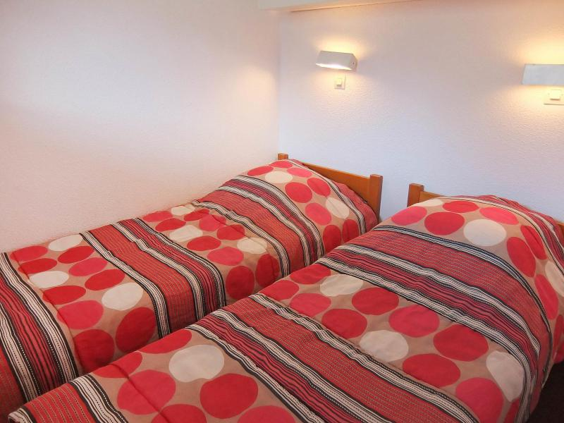 Holiday in mountain resort 2 room apartment 6 people (1) - Balcons d'Olympie - Les Menuires