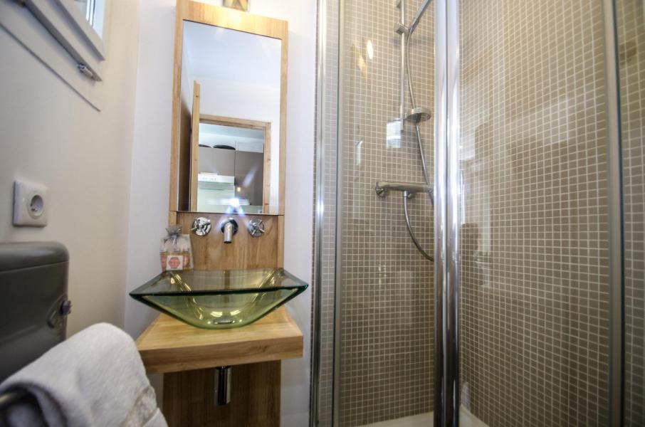 Vacaciones en montaña Apartamento 2 piezas para 4 personas (ALTITUDE) - Bâtiment E - Chamonix