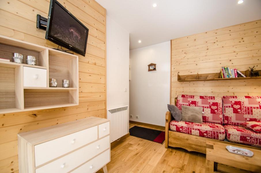 Vacaciones en montaña Apartamento 2 piezas para 4 personas (ALTITUDE) - Bâtiment E - Chamonix - Estancia