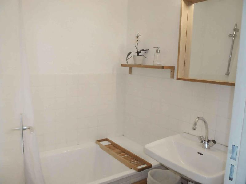 Holiday in mountain resort 1 room apartment 4 people (2) - Bellard - La Toussuire - Accommodation