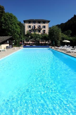Holiday in mountain resort Best Western Plus Excelsior Chamonix Hôtel & Spa - Chamonix