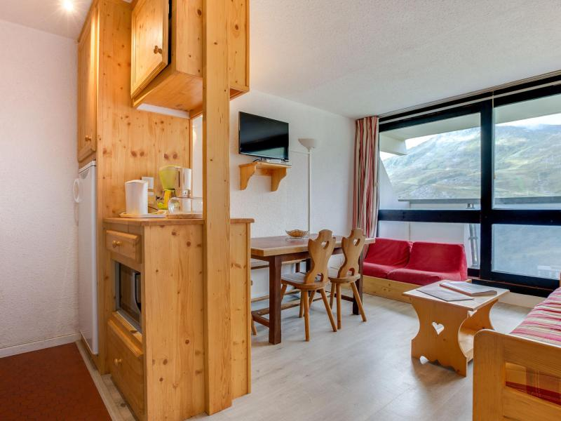 Holiday in mountain resort 3 room apartment 7 people (8) - Brelin - Les Menuires - Accommodation