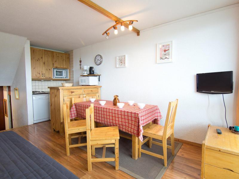 Vakantie in de bergen Appartement 2 kamers 5 personen (6) - Brelin - Les Menuires - Verblijf
