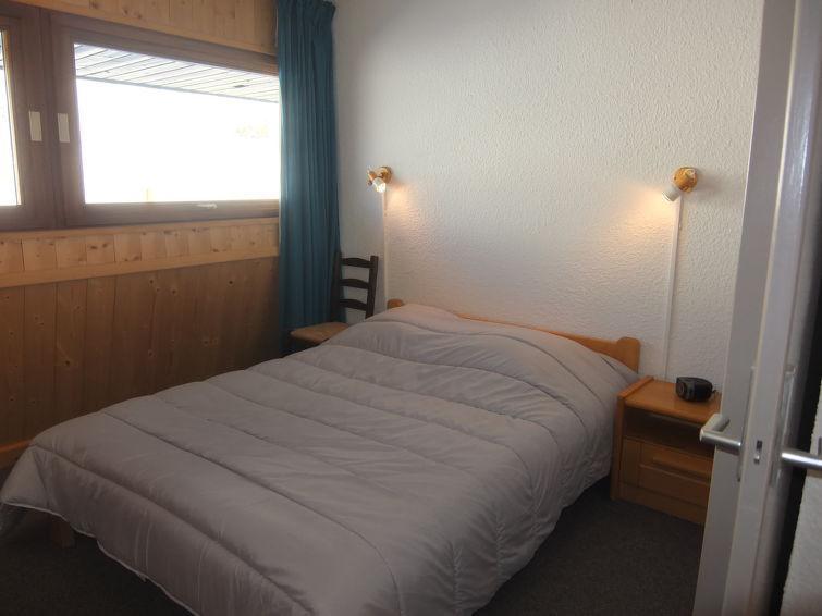 Vakantie in de bergen Appartement 2 kamers 6 personen (7) - Brelin - Les Menuires - Verblijf