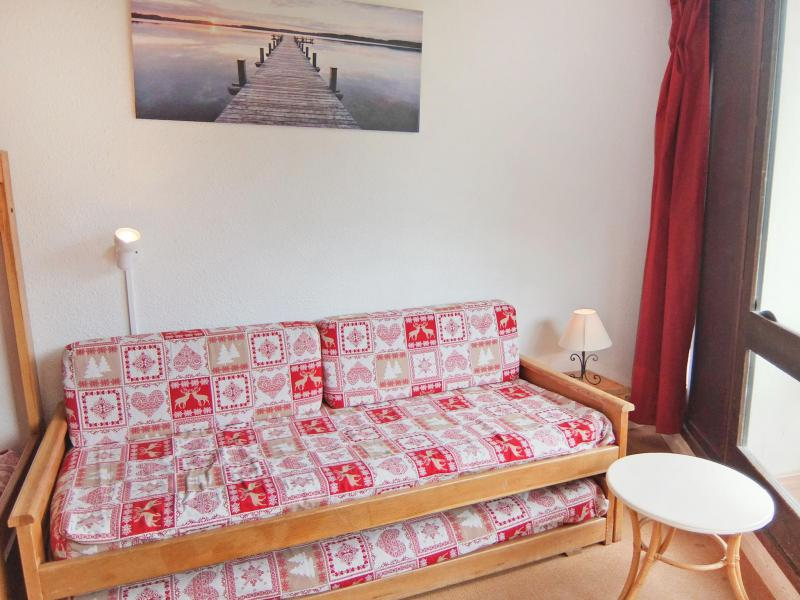Holiday in mountain resort 1 room apartment 4 people (7) - Caron - Les Menuires - Accommodation