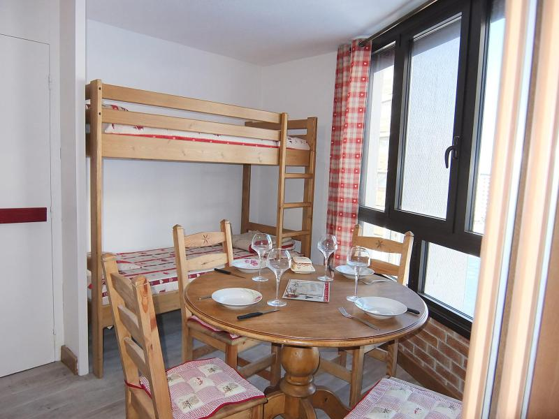 Holiday in mountain resort 2 room apartment 4 people (11) - Caron - Les Menuires - Accommodation