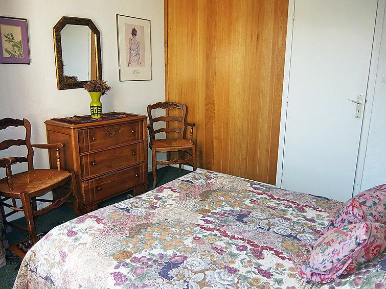Holiday in mountain resort 2 room apartment 6 people (2) - Caron - Les Menuires - Accommodation