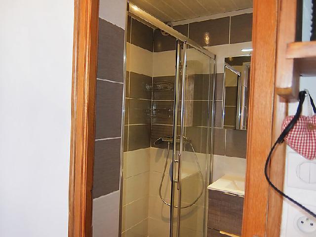 Vakantie in de bergen Appartement 2 kamers 4 personen (11) - Caron - Les Menuires - Verblijf