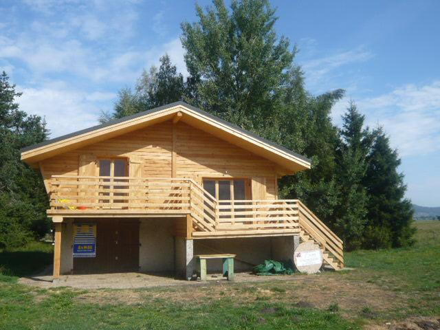Vacaciones en montaña Chalet 50 - Villard de Lans