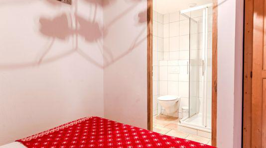 Vacances en montagne Appartement 5 pièces 10 personnes (5) - Chalet Acacia - Saint Martin de Belleville - Logement