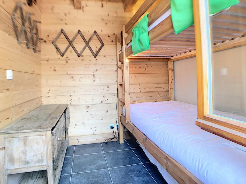 Vacaciones en montaña Chalet 5 piezas para 8 personas - Chalet Aiglon - Saint Martin de Belleville