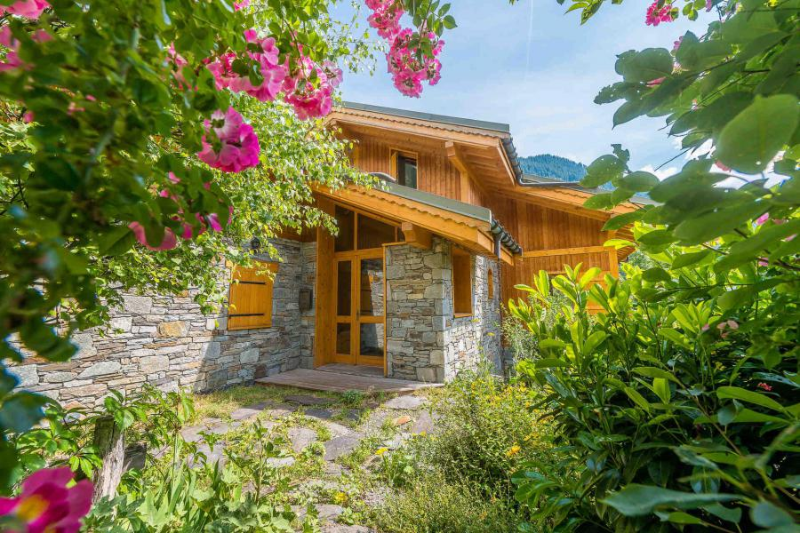 Chalet Chalet Alideale - Champagny-en-Vanoise - Northern Alps