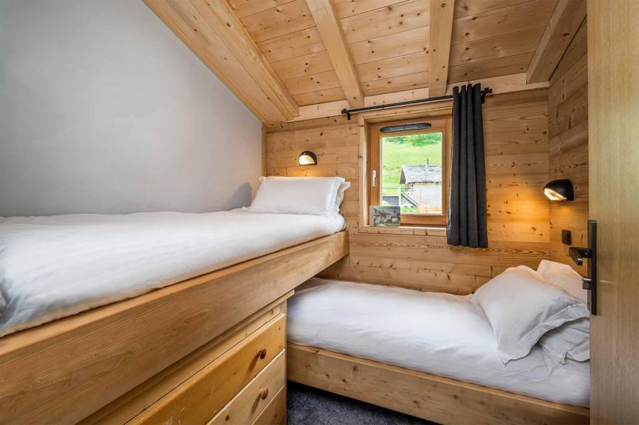 Vacances en montagne Chalet Alpinium 2 - Tignes - Chambre