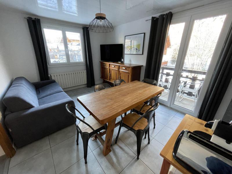 Wakacje w górach Apartament 3 pokojowy 6 osób (3) - Chalet Ange - Valloire