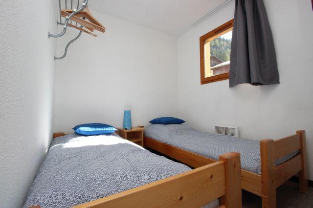 Vacaciones en montaña Apartamento 4 piezas para 8 personas (A4) - Chalet Arrondaz A - Valfréjus