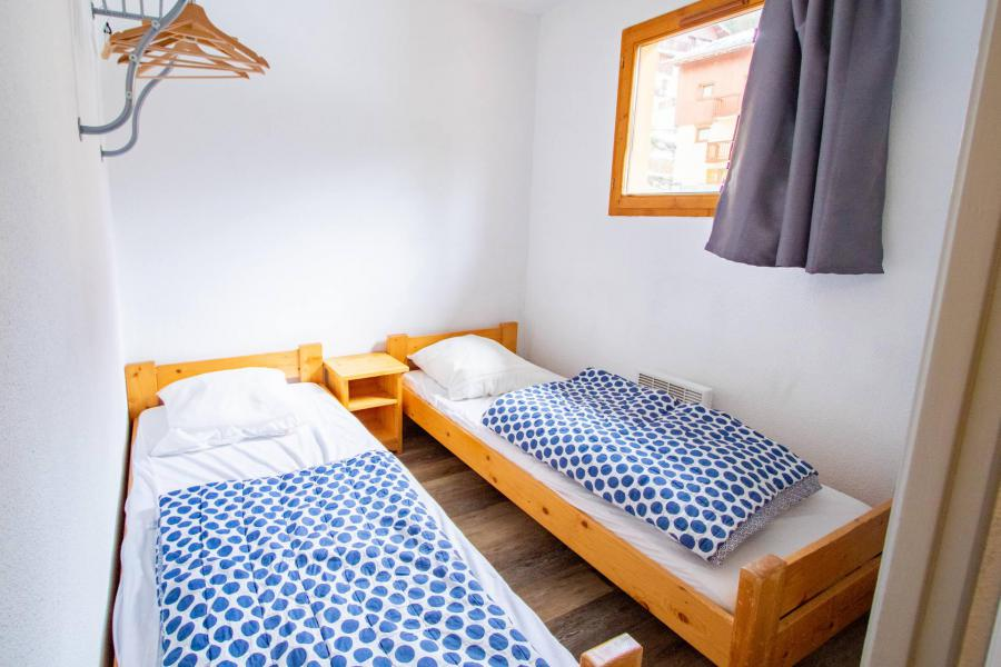 Wakacje w górach Apartament 4 pokojowy 8 osób (A4) - Chalet Arrondaz A - Valfréjus