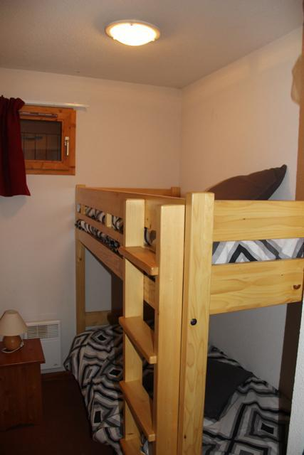 Wakacje w górach Apartament 2 pokojowy kabina 6 osób (C1) - Chalet Arrondaz C - Valfréjus