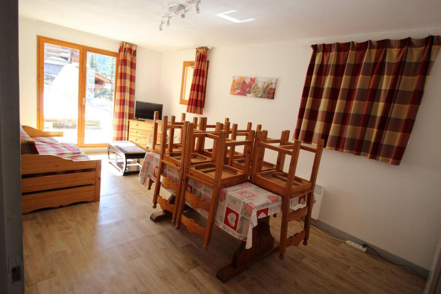 Wakacje w górach Apartament 3 pokojowy 6 osób (C2) - Chalet Arrondaz C - Valfréjus - Zakwaterowanie