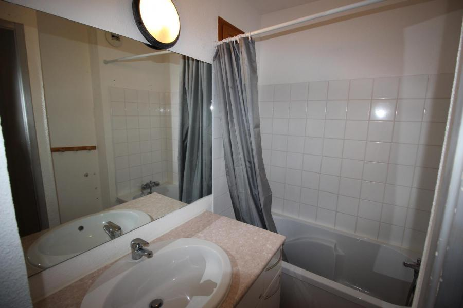 Vacaciones en montaña Apartamento 3 piezas para 6 personas (C2) - Chalet Arrondaz C - Valfréjus - Alojamiento