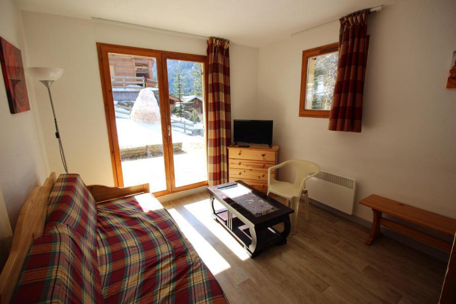 Vacances en montagne Appartement 3 pièces 6 personnes (C2) - Chalet Arrondaz C - Valfréjus - Logement